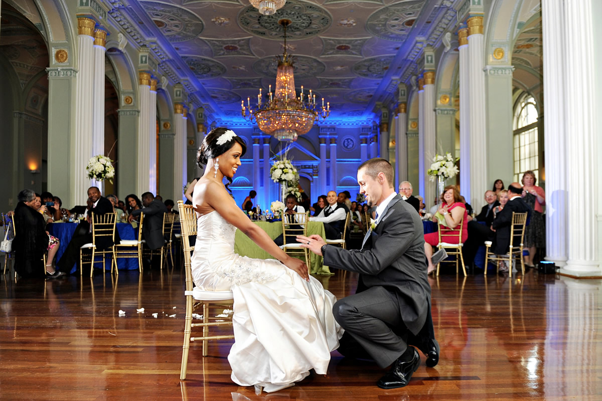 The Biltmore Ballrooms, photo: Milanés Photography