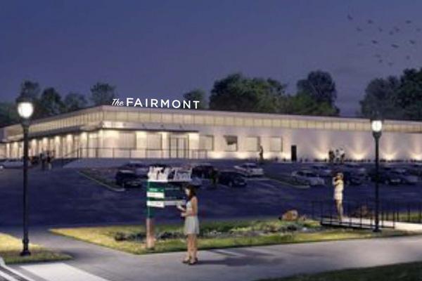 The Fairmont